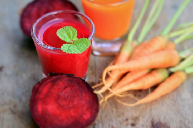 Amazing Ways How Beetroot And Carrot Juice Benefits In Weight Loss